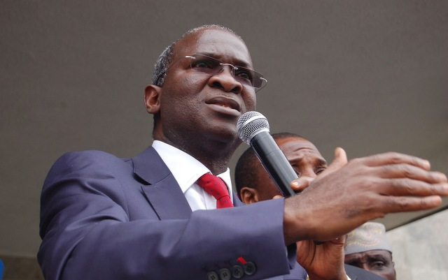 SERAP to Fashola: Order DISCOs to provide pre-paid meters to Nigerians or face legal action