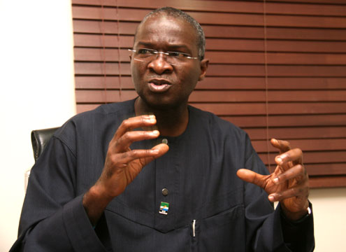 SERAP asks Court to order FG, Fashola to provide free pre-paid meters to all Nigerians